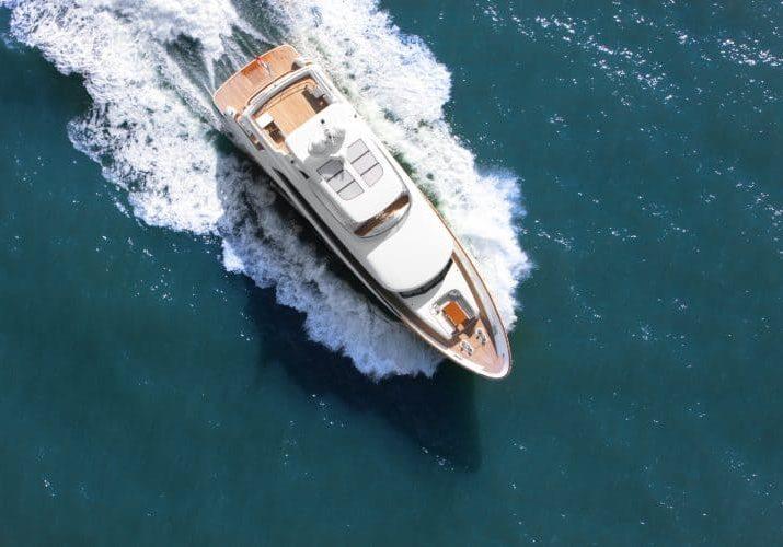 Yacht Firefly
